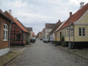 Ærøskøbing 2018