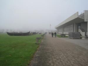 Vikingeskibshallen i Roskilde