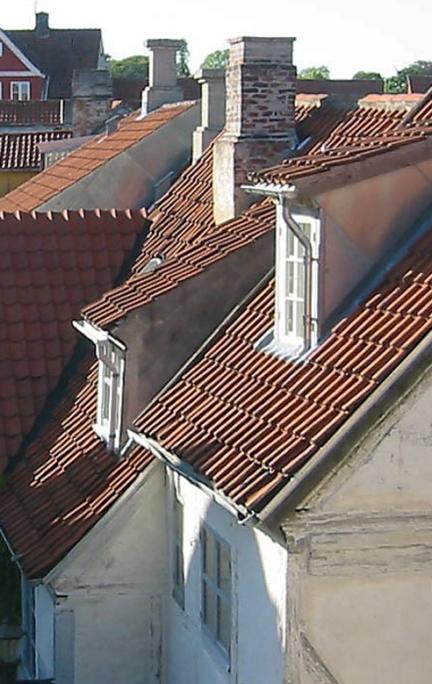 By- og Bygningsundersøgelser