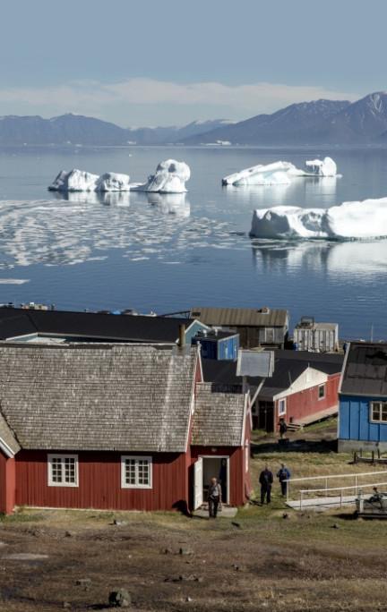 Grønlands bygningskultur