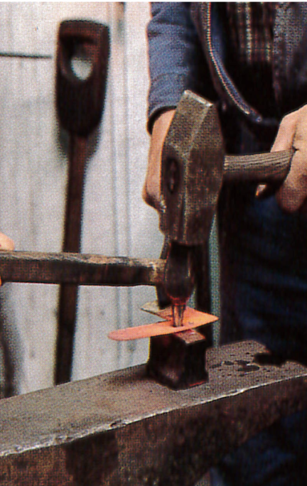 Håndværk, materialer og byggeteknik